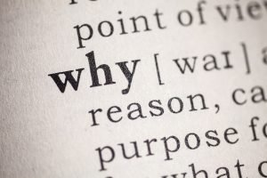 Why a Person Seeks Recovery From Addiction